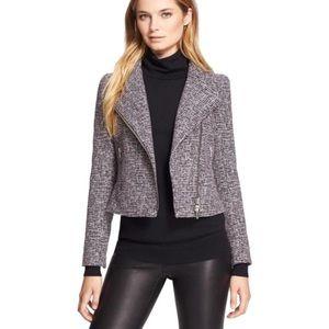 Theory Kinde Tweed Jacket